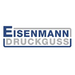 Eisenmann Druckguss Logo