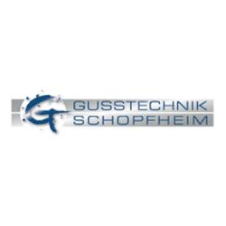 Gusstechnik Schopfheim Logo