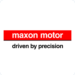 maxon motor Logo