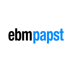 ebm Papst Logo
