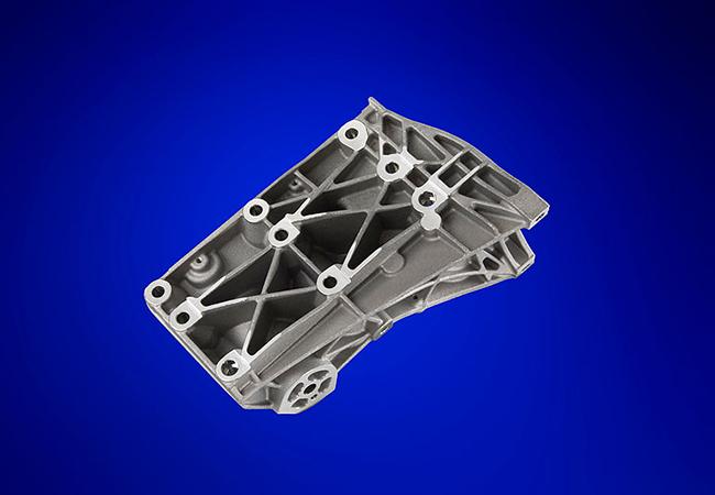 Konsole Motorlager Aluminium Rolf Andris GmbH