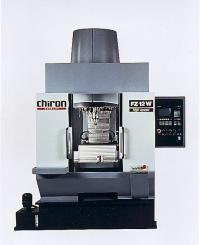 Fräsmaschine Chiron FZ 12W