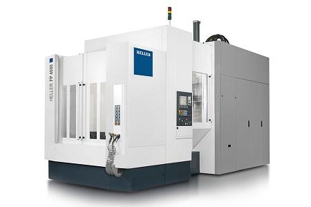Werkzeugmaschine Heller FP4000