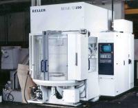 Fräsmaschine Heller MCAH150