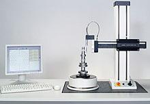 Messmaschine Hommel F4004