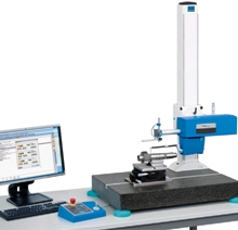 Messmaschine Hommel T8000