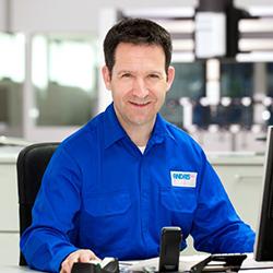 Norbert Lorke Rolf Andris GmbH